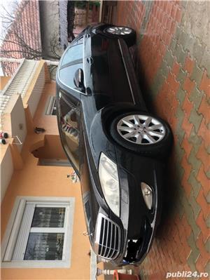 Mercedes-benz S 550 - imagine 5