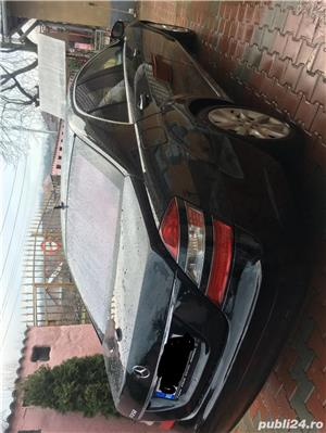 Mercedes-benz S 550 - imagine 4