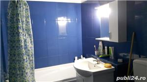 Apartament 3 camere, decomandat, 74m2 centru, mobilat si utilat, Slatina - imagine 4