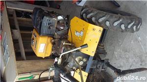 Reparatii si service motocoase, motocultoare,atomizoare o-mac,apollo,ruris,orice marca,garantie - imagine 2
