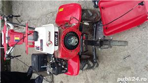 Reparatii si service motocoase, motocultoare,atomizoare o-mac,apollo,ruris,orice marca,garantie - imagine 4