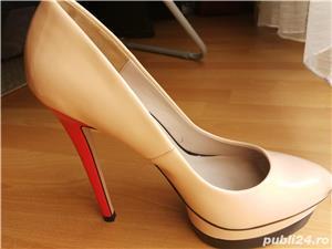 Pantofi Zara - imagine 3