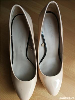 Pantofi Zara - imagine 2