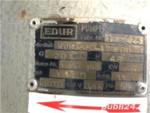 Vand motoare si pompe Siemens,Edur - imagine 2