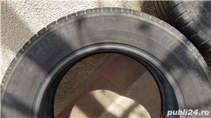 Set 4 anvelope vara Michelin Energy Saver 195/65 R15 91H in stare buna - imagine 3