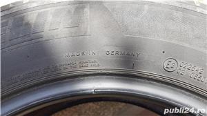 Set 4 anvelope vara Michelin Energy Saver 195/65 R15 91H in stare buna - imagine 7