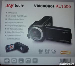 Vand camera video/foto - imagine 1