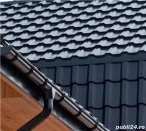 Firma executam acoperisuri si reparatii  la cele mai mici preturi - imagine 3