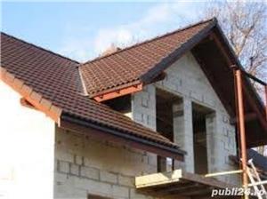 Firma executam acoperisuri si reparatii  la cele mai mici preturi - imagine 2