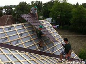 Firma noua pe piata executam lucrari de cea mai buna calitate in domeniul constructiilor - imagine 3