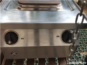 Plita MKN 380 V 4 KW - imagine 2