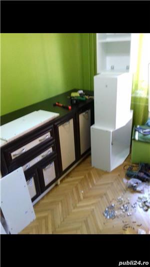 Montaj mobilier - imagine 2