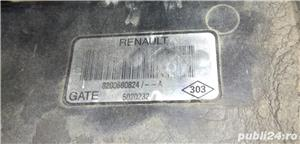 Electro Ventilator Renault Megane 2 1.5 TDI - imagine 2