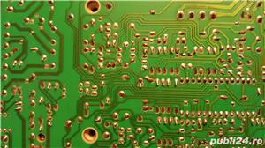 Electronist Repar placa electronica, reparații centrale termice Service rapid 0726442376 Piese - imagine 2
