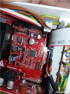 Electronist Repar placa electronica, reparații centrale termice Service rapid 0726442376 Piese - imagine 5