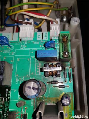 Electronist Repar placa electronica, reparații centrale termice Service rapid 0726442376 Piese - imagine 4