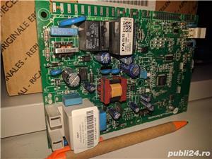 Electronist Repar placa electronica, reparații centrale termice Service rapid 0726442376 Piese - imagine 7