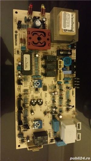 Electronist Repar placa electronica, reparații centrale termice Service rapid 0726442376 Piese - imagine 8