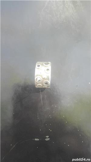 Set bijuterii din argint - imagine 3