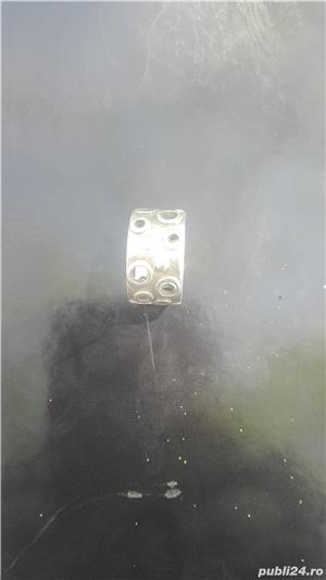 Set bijuterii din argint - imagine 6