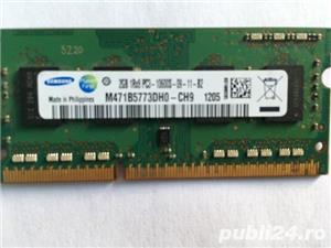 Memorii RAM laptop DDR3  - imagine 4