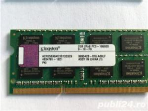 Memorii RAM laptop DDR3  - imagine 2
