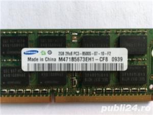 Memorii RAM laptop DDR3  - imagine 7