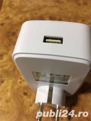 Priza cu wifi telecomandata de pe smartphone apple sau android,cu USB - imagine 7