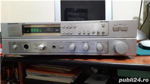 Vintage Grundig R-500 receiver - imagine 2