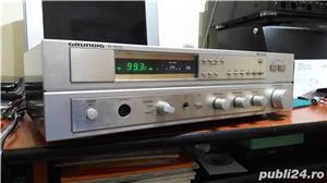 Vintage Grundig R-500 receiver - imagine 3