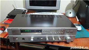 Vintage Grundig R-500 receiver - imagine 4