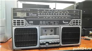 Boomboxuri vintage ITT, Starvox, pret pe bucata - imagine 1