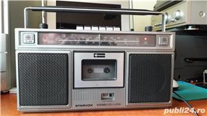 Boomboxuri vintage ITT, Starvox, pret pe bucata - imagine 2