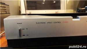 Turntable Philips D5420 electronic speed control - imagine 4