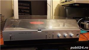 Turntable Philips D5420 electronic speed control - imagine 5