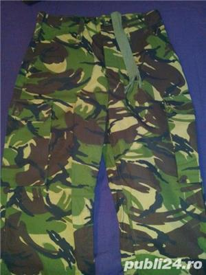 Costum camuflaj - imagine 2
