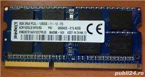 Memorie laptop PC3L, 8 GB-12800S,,Acer,Asus,Dell,HP,Lenovo,Clevo,MSI - imagine 5