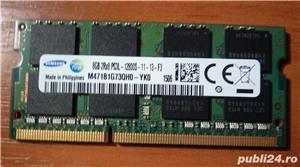 Memorie laptop PC3L, 8 GB-12800S,,Acer,Asus,Dell,HP,Lenovo,Clevo,MSI - imagine 3