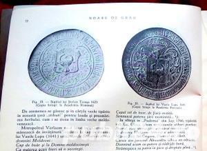 Revista Boabe de Grau, Nr 2, 1931 - imagine 6