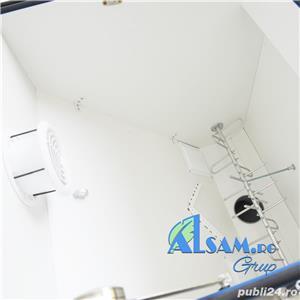 Utilaj de curatat perne si pilote MINI - ALSAM - imagine 2