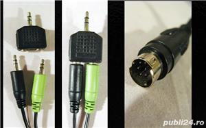 Sistem audio 4.1 Philips boxe subwoofer difuzoare sateliti  - imagine 6