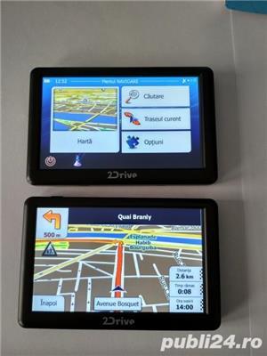 GPS Igo Primo 2018 Full Europa - imagine 1