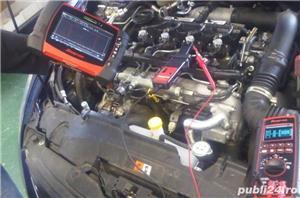 Diagnoza auto Bucuresti Daewoo Honda Hyundai Kia Mazda Mitsubishi Nissan SSangyong Suzuki Toyota - imagine 2