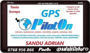 Gps PilotOn H12 inlocuieste A12D pro - camera de filmat - android 6.0 - imagine 8