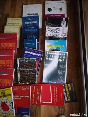 Carti pentru studentii de la Universitatea de Medicina Iasi - imagine 1