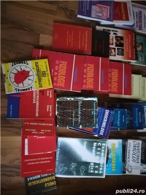 Carti pentru studentii de la Universitatea de Medicina Iasi - imagine 3