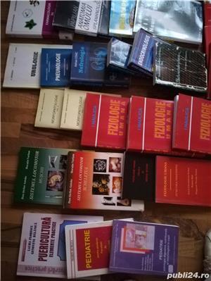 Carti pentru studentii de la Universitatea de Medicina Iasi - imagine 4