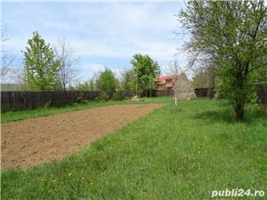 Proprietar teren deosebit cu priveliste frumoasa Brebu(PH),drum asfaltat,toate utilitatile,liniste  - imagine 6