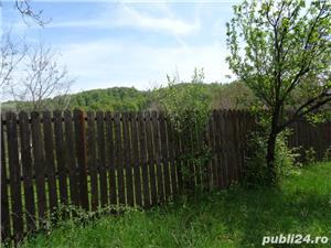 Proprietar teren deosebit cu priveliste frumoasa Brebu(PH),drum asfaltat,toate utilitatile,liniste  - imagine 5