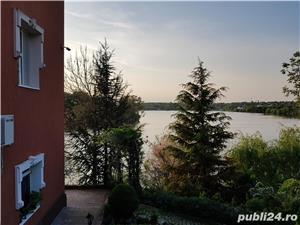 Vanzare vila pe malul lacului Pasare 3, Branesti , jud. Ilfov - imagine 3